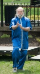 David Chandler Presenting Free Tai Chi & Qigong CT World Tai Chi & Qigong Day in CT2
