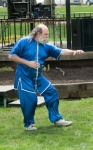 David Chandler Presenting Free Tai Chi & Qigong CT World Tai Chi & Qigong Day in CT